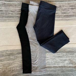 Other - Toddler girl leggings bundle